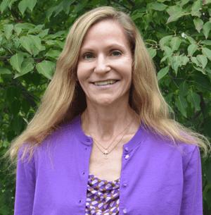 Linda Rosenberg McGuire
