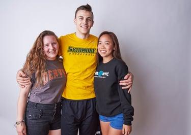 College_Tshirts