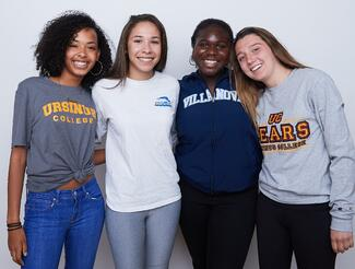 College Shirt Day 2019